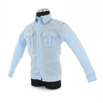 Luftwaffe Light Blue Service Shirt