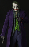 Joker Accessories Set