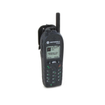 Radio Motorola MTH800 avec Klickfast (Gris)