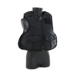 Metropolitan Police Tactical Vest (Black)