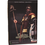 figurine Celtic Warfare - Chieftain (War Leader)