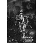 figurine Series of Empires - Gothic Knight (Standard Edition)