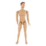 Rolf Falkner nude body