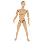 Viktor Szabo nude body
