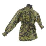 Tarnjacke camouflage flou Md 42