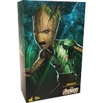 Avengers : Infinity War - Groot