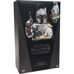Star Wars : Episode V - Boba Fett (Deluxe Version)
