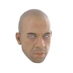 Headsculpt Vin Diesel