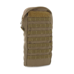 MOLLE back pack