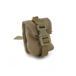 FSBE 2 Frag Grenade Pouch (Coyote)