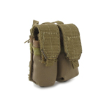 FSBE 2 M4 double mag pouch