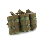 6146c Modular triple 5.56 M4 speed draw pouch