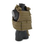 Modular boby armor vest MBAV