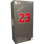 NBA Collection - Michael Jordan (Black Jersey Edition)