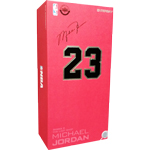 figurine NBA Collection - Michael Jordan Series 2 (The Last Shot Edition)