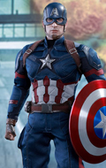 Captain America : Civil War - Captain America