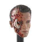 Headsculpt Arnold Schwarzenegger LED