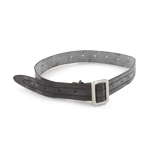 Used belt (Black)
