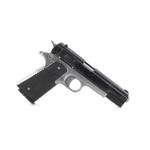 Pistolet Colt 45 (Gris)