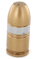 40mm grenade cartridge