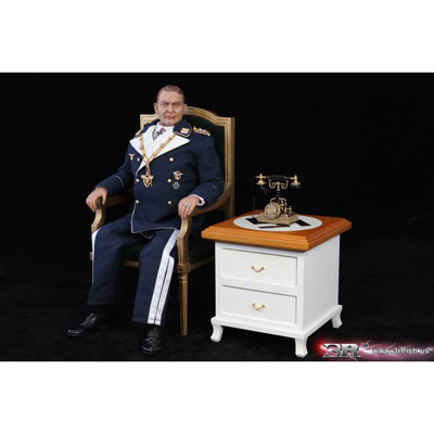 Set Hermann Göring Furniture