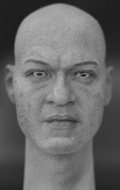 Laurence Fishburne Headsculpt