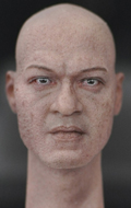 Headsculpt Laurence Fishburne