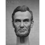 Headsculpt Abraham Lincoln