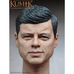 John Fitzgerald Kennedy Headsculpt