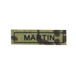 MARTIN name patch