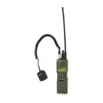 PRC 152 Radio Urban Speaker Microphone