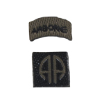 82 Airborne patch