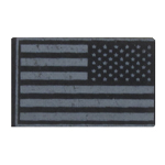 Patch drapeau Etats-Unis IR