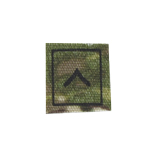 Private First Class patch