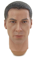 Keanu Reeves Headsculpt