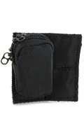 Utility Pouch Panel (Black)