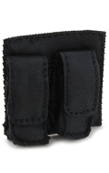 Double Magazines Pouch (Black)