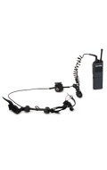 HT600 Radio with Headset (Black)
