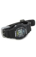 G-Shock DW-5600C Watch (Black)