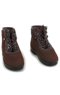 Hiking Boots (Brown)