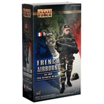 French Airborne - 1er RCP 11th Airborne Brigade - Bruno