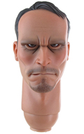 Heart A Billy Headsculpt