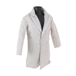 Manteau Trench Coat (Beige)