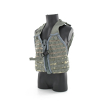 Molle II FLC assault vest