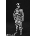 figurine 12th SS-Panzer Division Hitlerjugend - Rainer