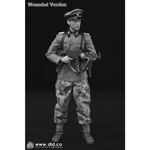 figurine 12th SS-Panzer Division Hitlerjugend - Rainer (Wounded Version)
