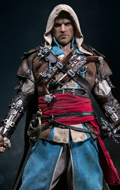 Assassin's Creed IV : Black Flag - Edward Kenway