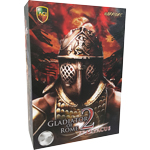 figurine Gladiator of Rome 2 - Spartacus (Exclusive Parade Version)