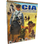 figurine CIA Central Intelligence Agency - Special Activities Division In Afghanistan