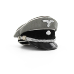 Elite Officer Schirmmütze Visor Cap